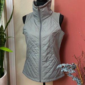 EUC - Columbia Slate Grey Vest
